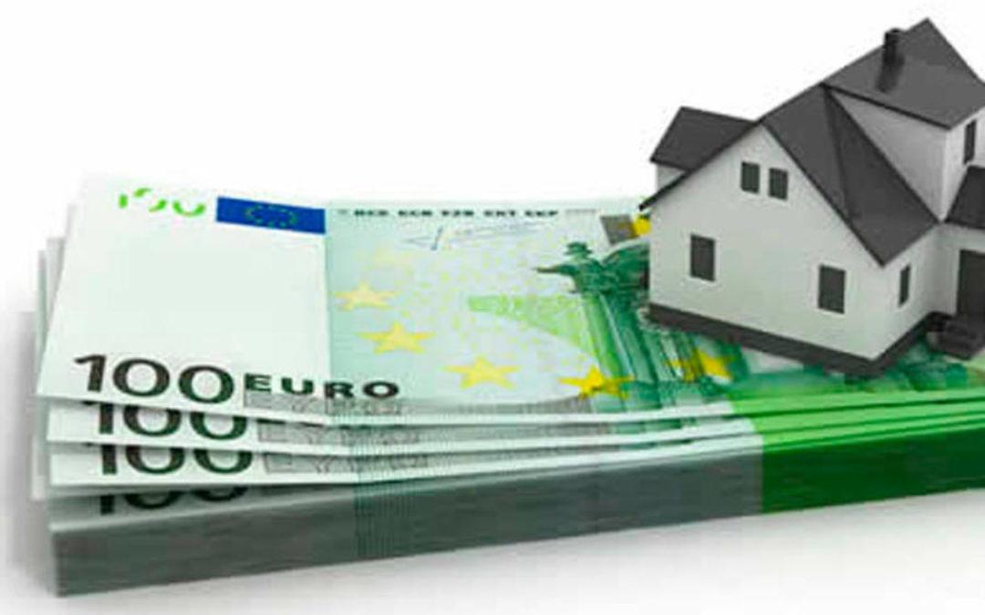 Ganar dinero comprando y vendiendo casas